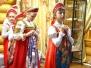 Детский праздник Казанской иконы в Воскресной школе